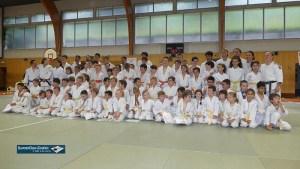 Lourdes : Gala de fin de saison et remises des ceintures au Dojo