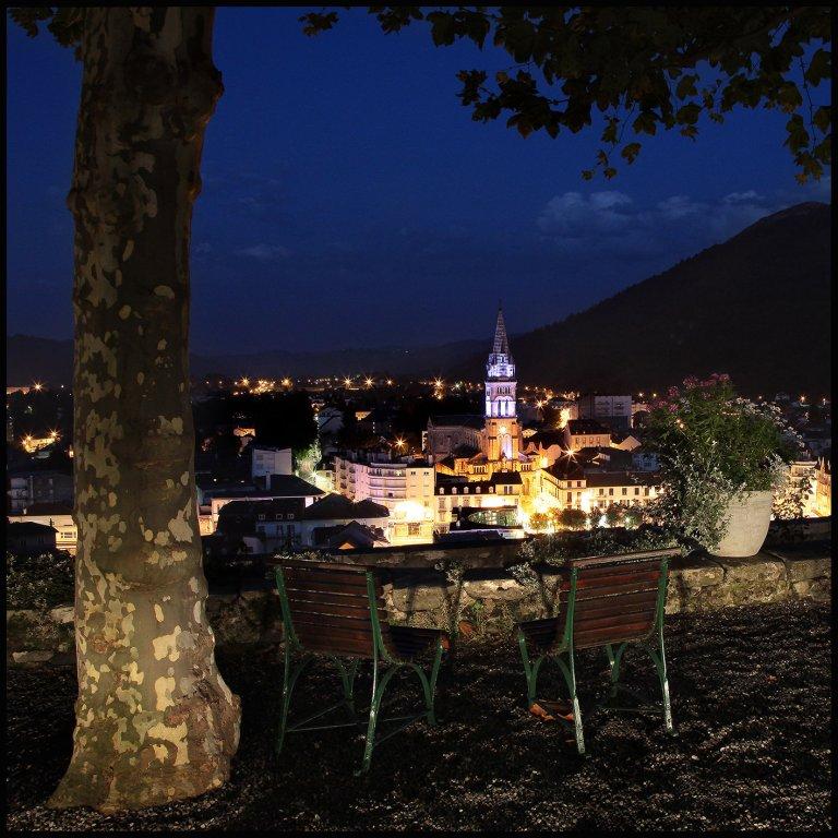 Lourdes : 1ère Nocturne estivale au Château fort – Musée Pyrénéen le 27 juin