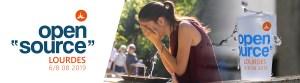 Lourdes : 1000 jeunes attendus pour le rassemblement «OPEN SOURCE»