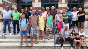 Read more about the article Lourdes : Coupe «JARDIN des Bains 2019 » au Golf Club