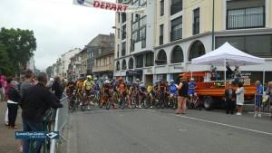 Lourdes : Course cycliste UFOLEP pour les Fêtes
