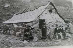 Lourdes/Tarbes/Juncalas : vernissage de l'expo itinérante «Habiter la montagne»
