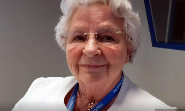 Lourdes : Les bornes de sécurité vues par la sœur du Père Hamel. Ecoutez son analyse !