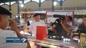 Lourdes : beau succès de la fête de la Bigorre aux Halles