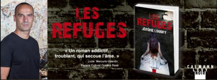 Read more about the article Et si c'était le thriller de la rentrée ? ?