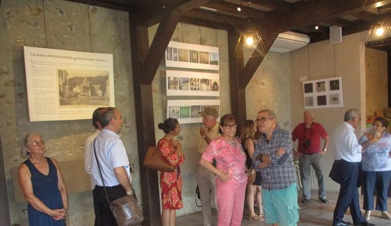 Lézignan/Lourdes/Tarbes : Vernissage de l'expo «Pyrénées romaines, découvertes archéologiques»