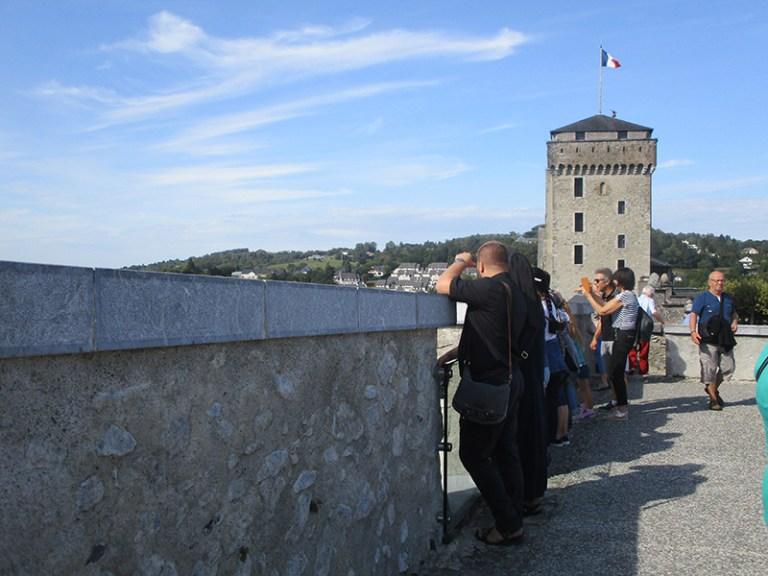 Read more about the article Lourdes : les Journées du patrimoine des 21 et 22 septembre ont connu un franc succès