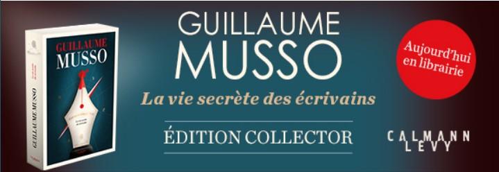 Aujourd'hui en librairie ! L'édition collector de «La vie secrète des écrivains»
