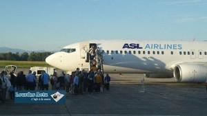 Read more about the article Pau : «Top of Travel» inaugure le premier vol vers la Jordanie