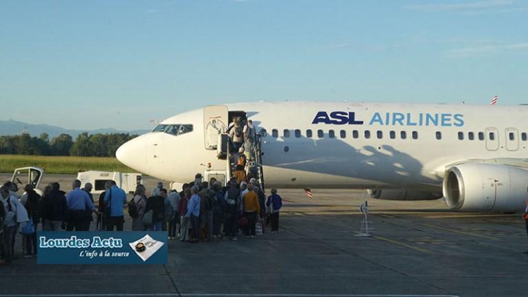 Pau : «Top of Travel» inaugure le premier vol vers la Jordanie