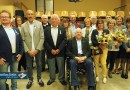 Jarret : belle Remise de Médailles d'honneur communales