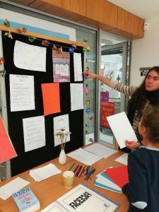 Bagnères-de-Bigorre : la Jeunesse à l'honneur sur le salon du Livre Pyrénéen
