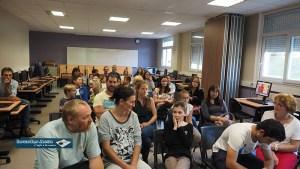 Lourdes : le Lycée de Sarsan «en Cordée de la réussite» !