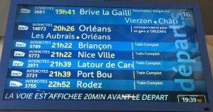 Le collectif «Oui au train de nuit» dresse le bilan du PDG sortant de la SNCF