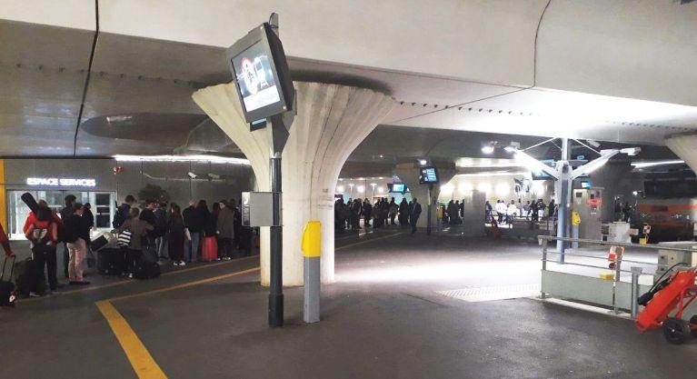 Read more about the article Le Sénat se mobilise pour la renaissance des trains de nuit