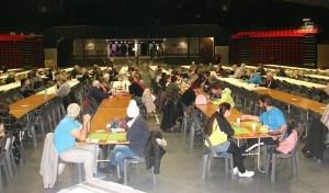 Lourdes : Loto du FCL XV