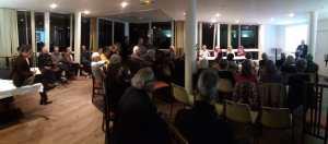 L'association Golf Club de Lourdes en Assemblée générale