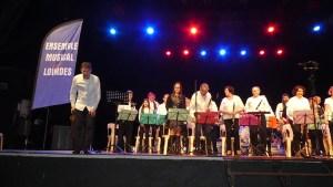 Lourdes : une Bonne année en musique avec le Concert du Nouvel