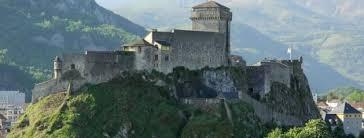 Lourdes : les bons chiffres du Château-fort