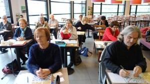 Lourdes : beau succès du 2ème Festival de Scrabble