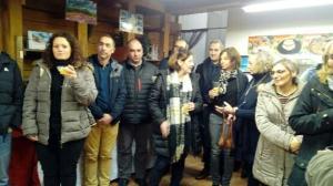 """Lourdes : belle et chaleureuse inauguration du restaurant """"Délices Mauriciens"""""""