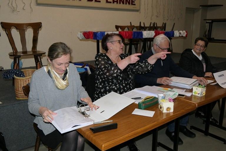 Lourdes : l'association Vaincre l'Indifférence en Assemblée générale