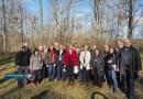 """La liste """"Lourdes Courageuse"""" de Josette Bourdeu  veut redynamiser et revitaliser le Bois de Lourdes"""