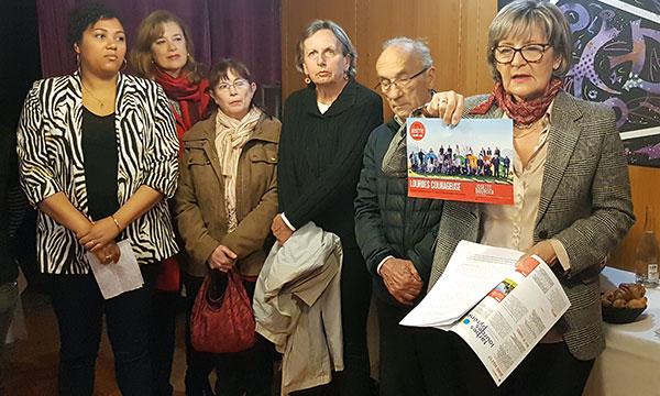 Lourdes : L'Abécédaire de Josette Bourdeu