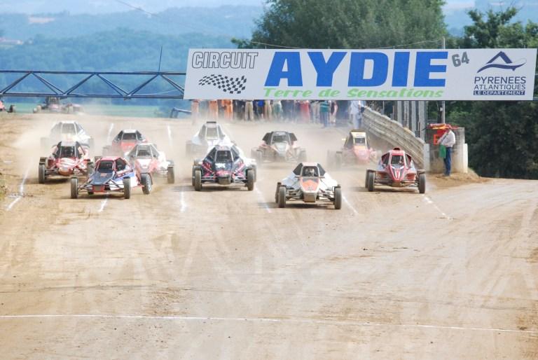 Read more about the article La 29e course de côte de Tarbes-Osmets-Luby et la 20e édition de l'Autocross de Aydie sont annulées.