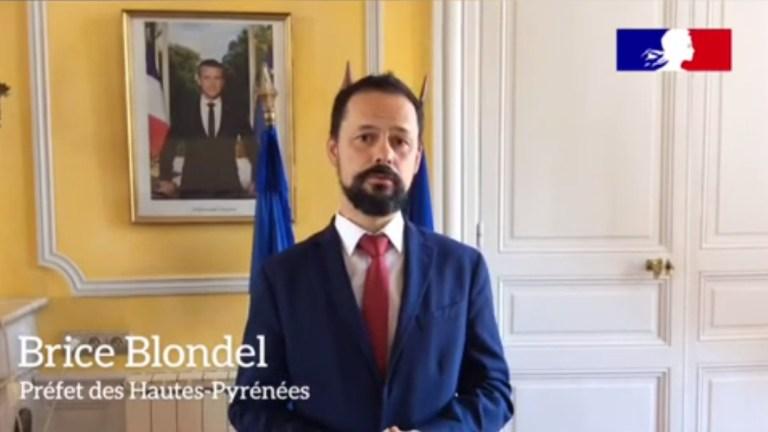 Read more about the article Communiqué de la Préfecture : maintien du confinement pendant les fêtes religieuses