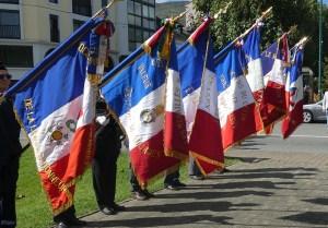 Lourdes : Cérémonie du 75ème anniversaire de la Commémoration de la Victoire du 8 mai 1945