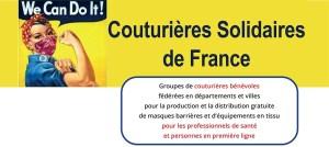 Communiqué de Couturières solidaires 65