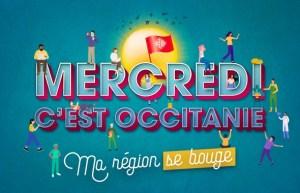 Mercredi c'est Occitanie !