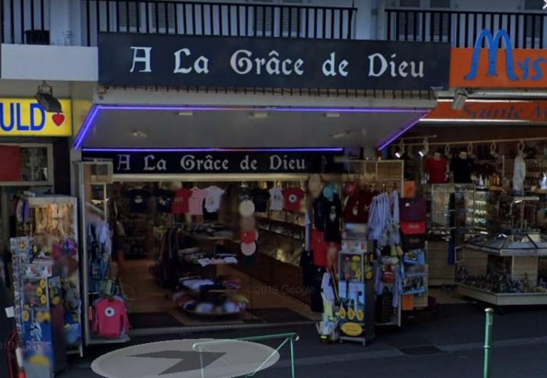 Read more about the article Conseil municipal à propos des Bancs de la Grotte