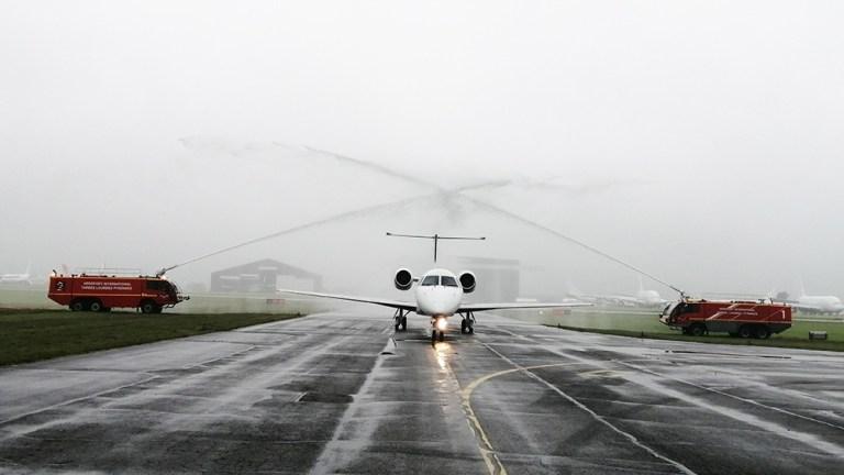 Read more about the article Aéroport Tarbes Lourdes : Reprise des vols Air France Paris ORLY