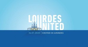 Le Sanctuaire international de Lourdes lance : Lourdes United e-pèlerinage mondial