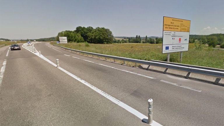 Mise à 2×2 voies de la RN 21 entre Tarbes et Lourdes (Section Marquisat/ Lourdes déviation d'Adé) : Redémarrage des études mais pas du chantier !