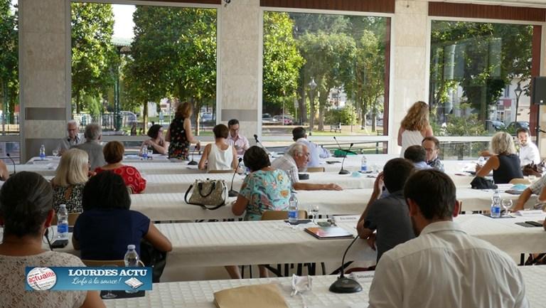 Point de vue : Un Conseil municipal du 31 juillet 2020…APAISE