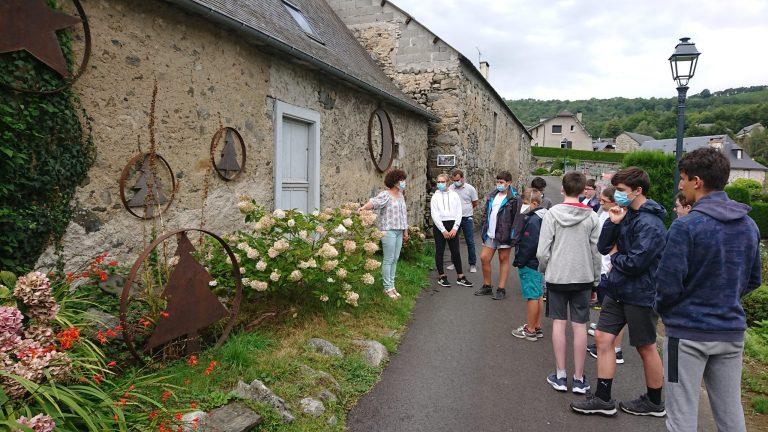 Lourdes : belle réussite du deuxième chantier écocitoyen «Valorisons un patrimoine»