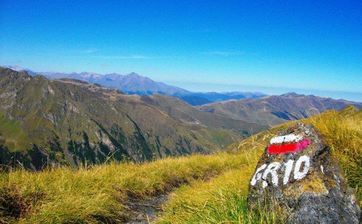 Gavarnie : Un berger sauve un Anglais sur un parcours du GR10