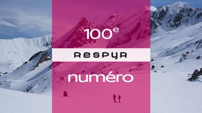 Respyr, le magazine des Pyrénées fête son 100ème numéro et ses 20 ans!