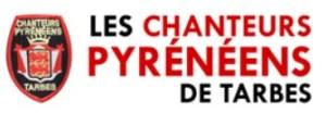 Les chanteurs pyrénéens de Tarbes vous adressent leurs meilleurs vœux 2021