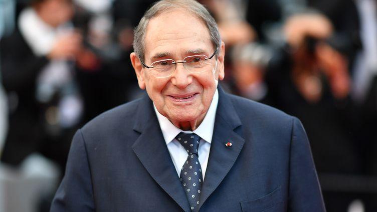 Read more about the article Lourdes : Messe d'hommage à Robert Hossein dimanche 10 janvier