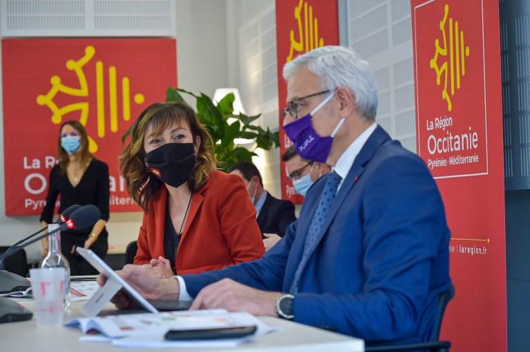 Read more about the article La Région Occitanie et la CCI Occitanie mobilisées pour soutenir les entreprises du territoire