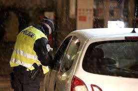 Lourdes : 7 verbalisations pour non-respect du couvre-feu