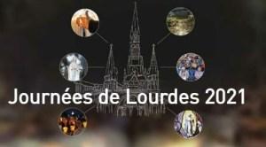 Read more about the article Journées de Lourdes 2021 : Lourdes, comme réponse à la crise