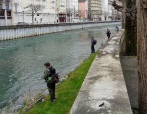 Le 13 Mars prochain c'est l'ouverture de la pêche !