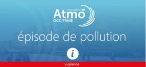 Episode de pollution dans les Hautes-Pyrénées