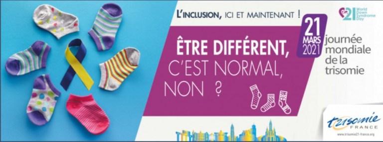 Read more about the article Lourdes : Journée Mondiale de la Trisomie 21, le 21 mars 2021