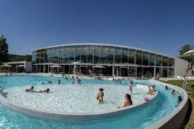 Read more about the article Réouverture à partir d'aujourd'hui des bassins extérieurs  du Complexe aquatique de Lourdes
